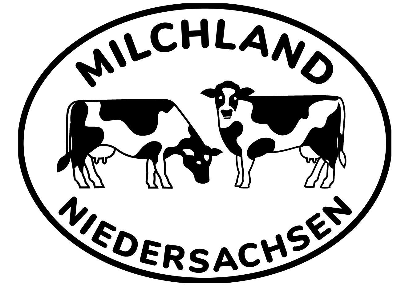 Milchland Logo