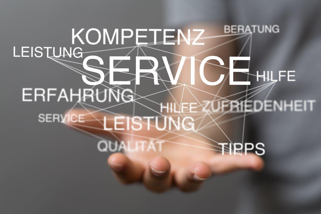 Service_kompetenz_Job