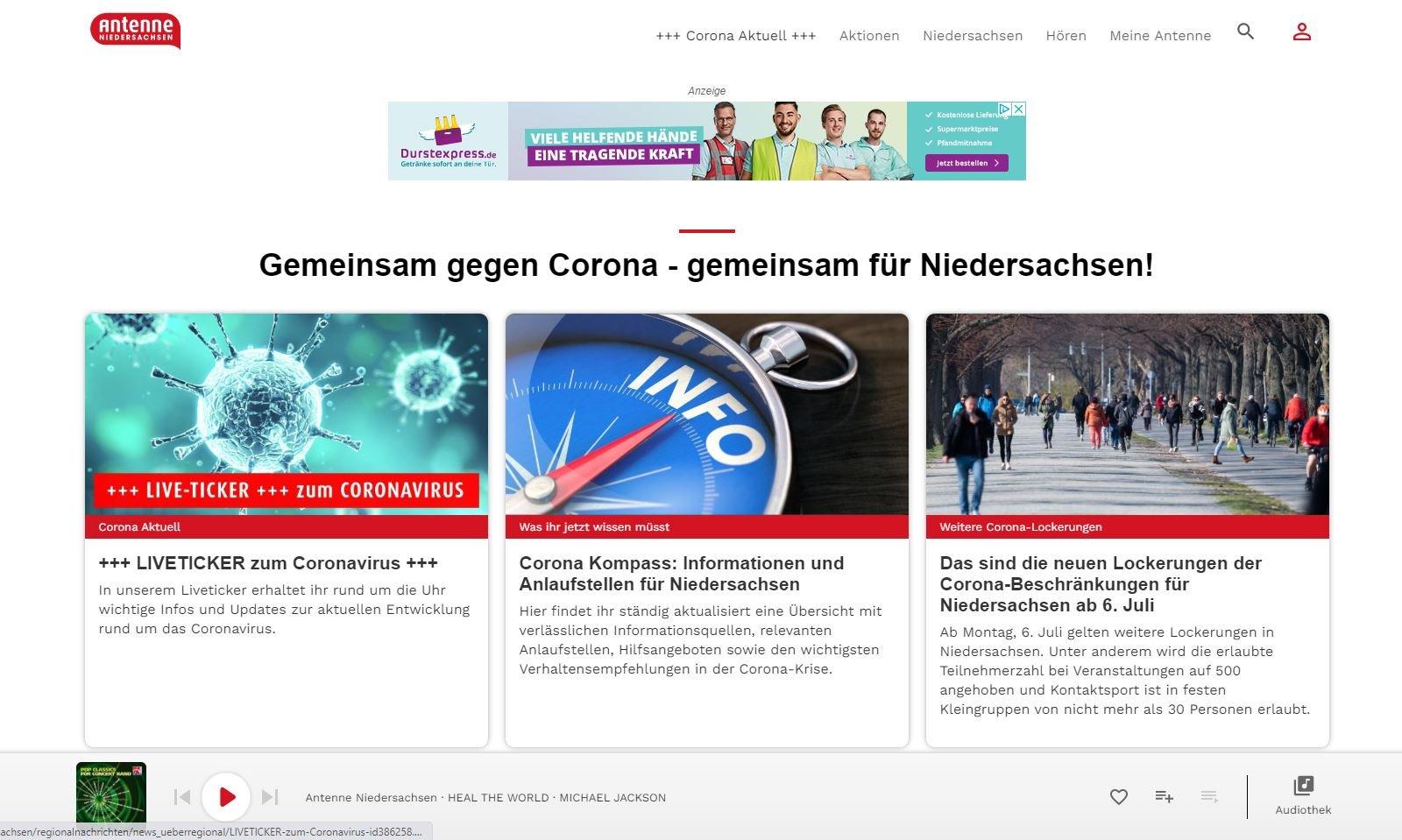 WebsiteNeu