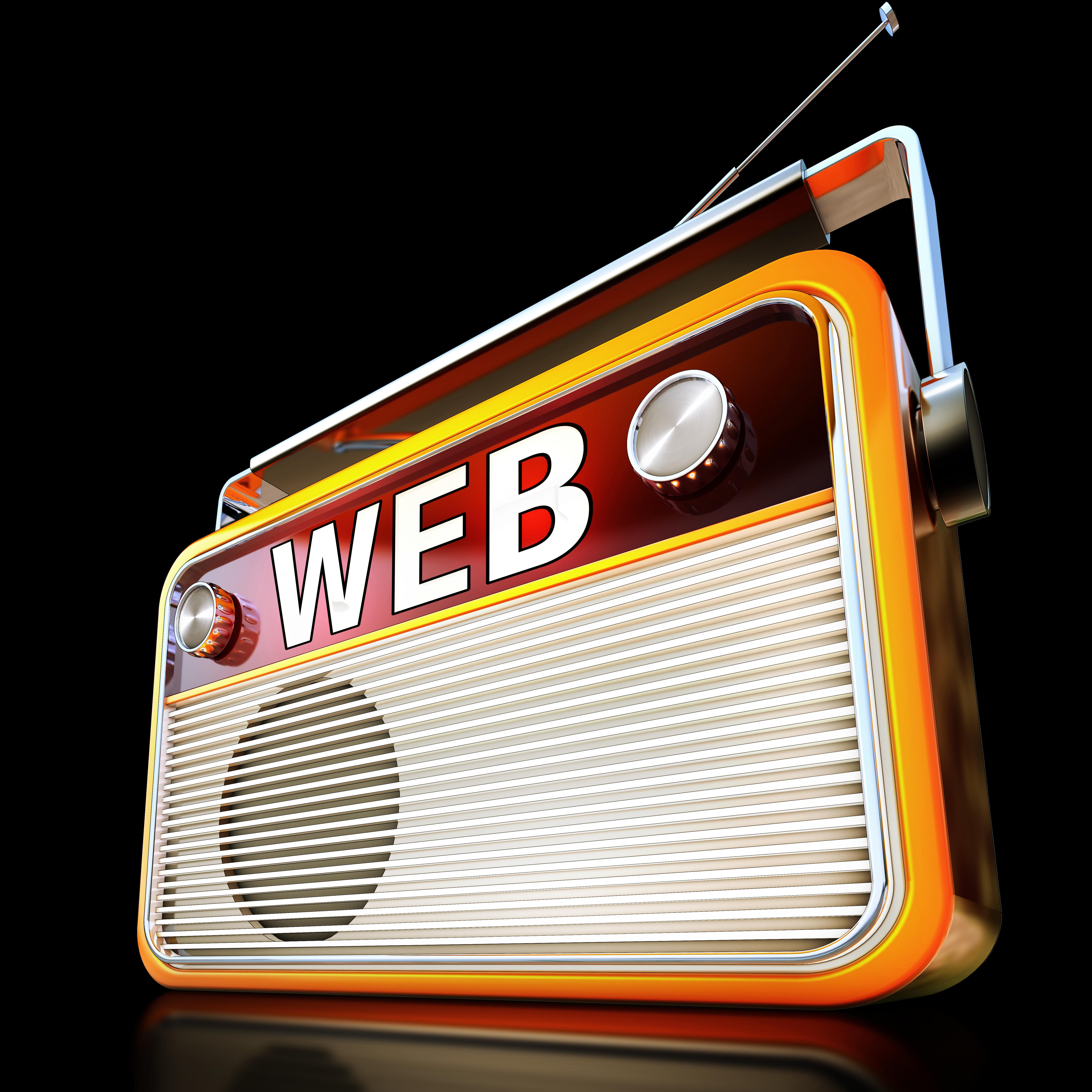 Internetradio – was heißt das für Werbetreibende?