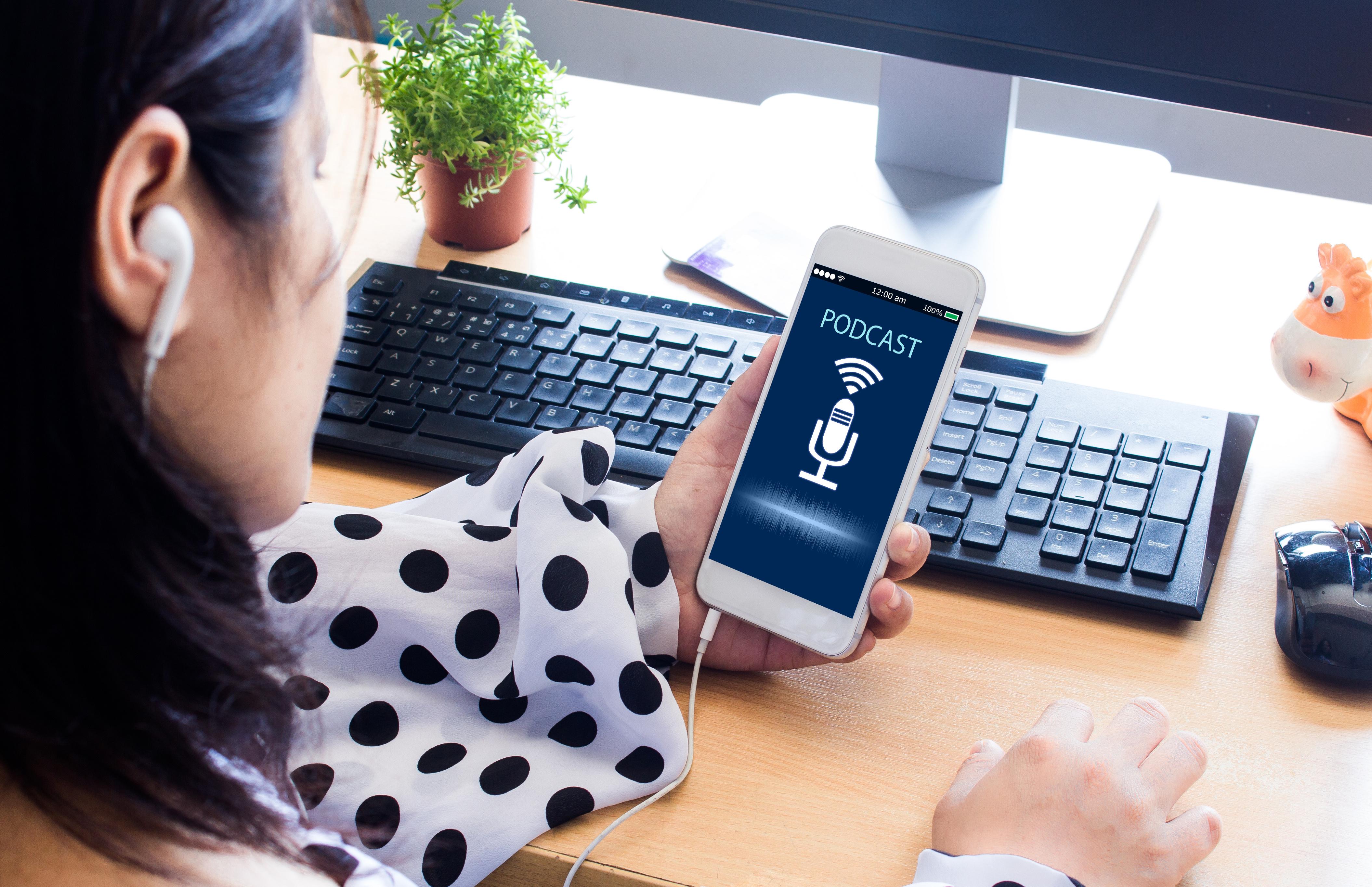 Warum Podcast zum Turbo für die Marke werden kann!